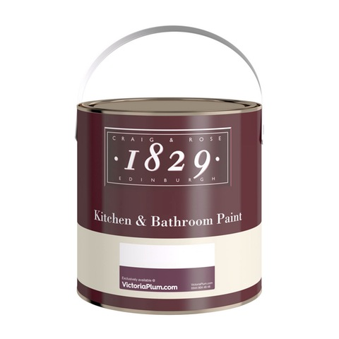 KITCHEN AND BATHROOM PAINT LAUNCH FOR VICTORIA PLUM!