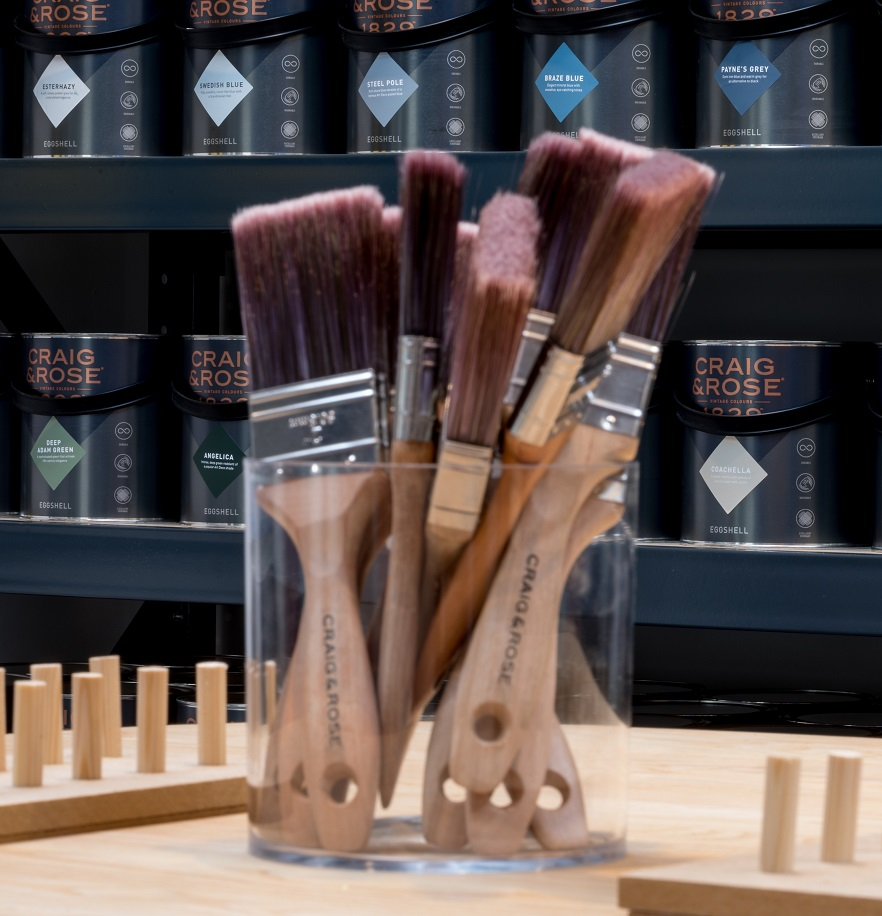 Premium Tools for a Perfect Finish