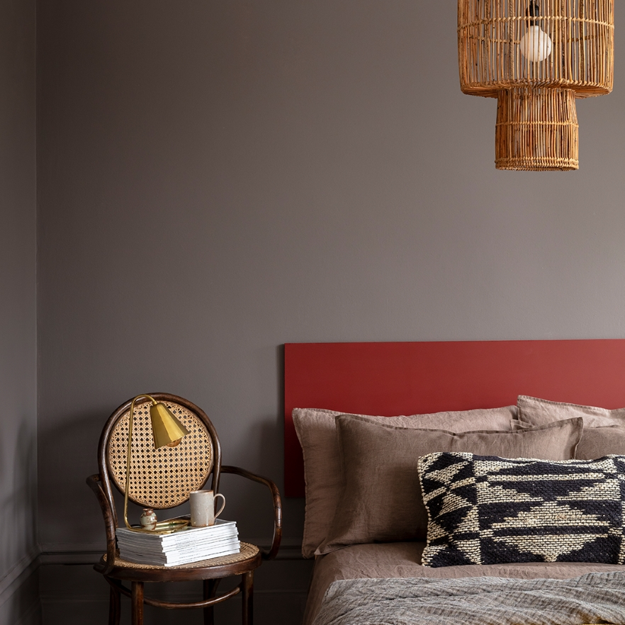Warmth can be Cool: Decorating with Warm Colours
