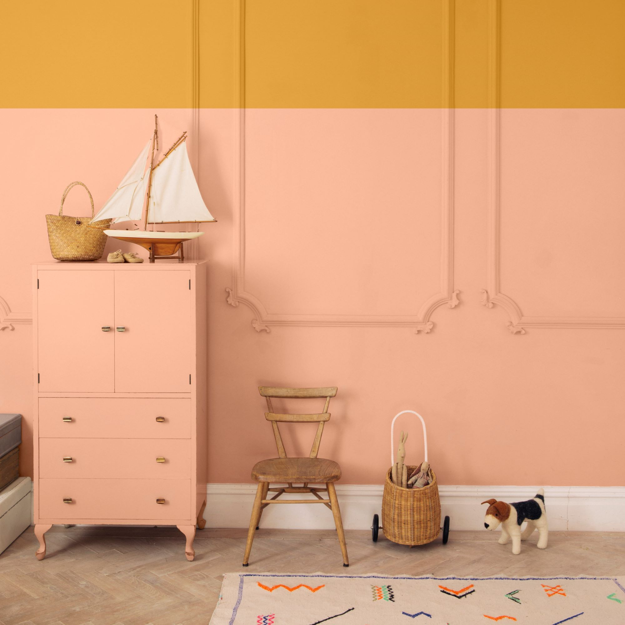 Unsame Your Kids Room