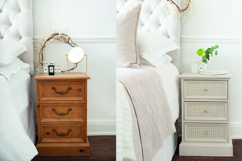 How to Breathe New Life into Old Furniture with Paint
