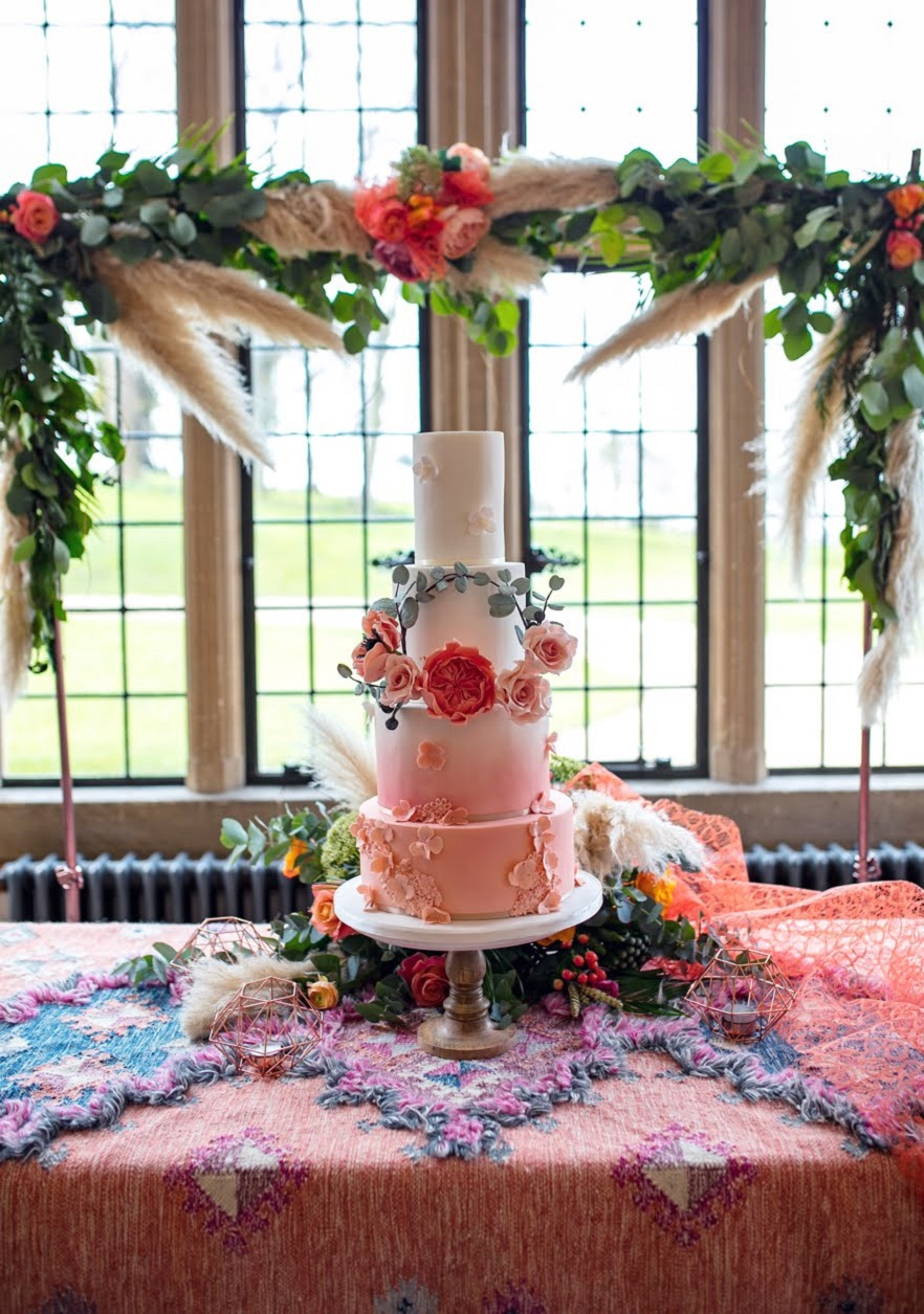 How to Put the Personal into your Wedding Decor