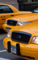 DID YOU KNOW #2: WHY NEW YORK CABS ARE YELLOW