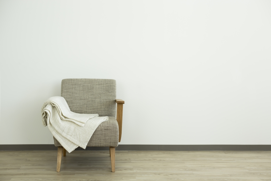 Minimalism, modernism and the art of decluttering
