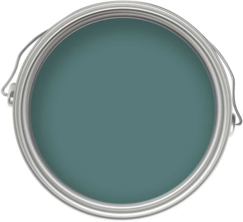 French Turquoise