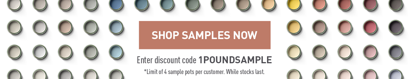 Shop £1 Craig & Rose Sample Pots